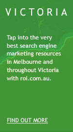 vic The Premium Search Marketing Company in Melbourne