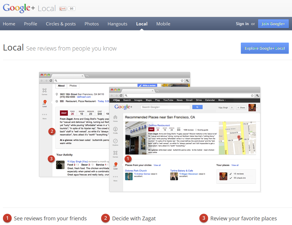 google+ local info Google Places Replaced By Google+ Local – Australian Rollout in Effect