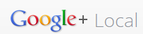 google+ local logo