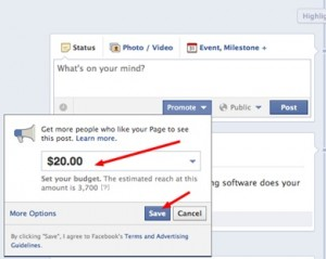 2nd step 300x239 Facebook's Latest Bid to Promote Your Business